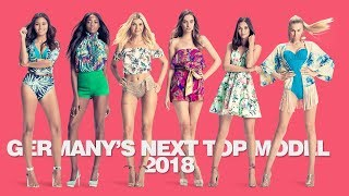 The time has come: prosieben finally presented candidates of germany's next topmodel 2018. so, if you are just as curious we and can not stand...