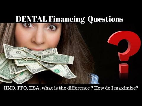 Dental Financing Top Questions
