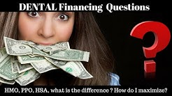 Dental Financing Top Questions
