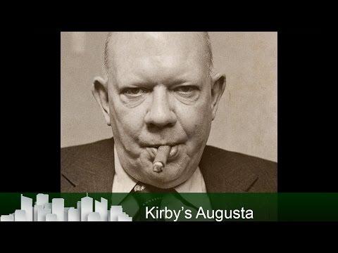 Kirby's Augusta - George Weiss: Radio News Legend