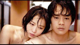 """映画『海を感じる時』で、""""初脱ぎ""""のみならず、大胆な濡れ場シーンを演..."""