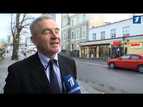 Эстония хочет возродить транзит