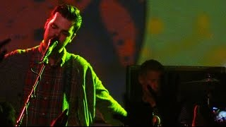 Balance and Composure - Void/Galena (Live at the Theater of Living Arts)