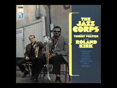 Chalon Pago by The Jazz Corps featuring Roland Kirk