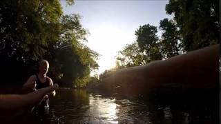 Powell River smallmouth