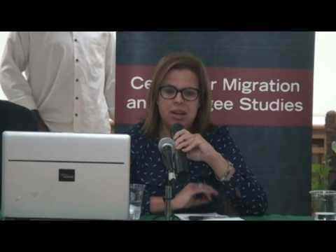 Migrants in Countries in Crisis: Emerging Findings from Research on Six Crisis Situations2