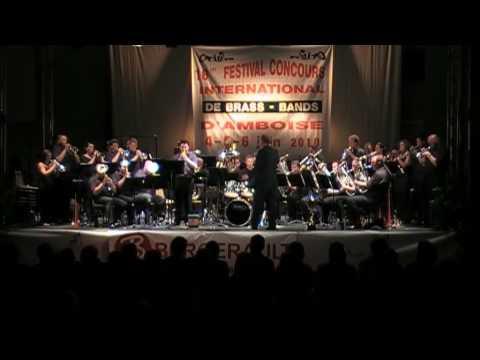 Brassband Rijnmond, Gala Concert, Apex