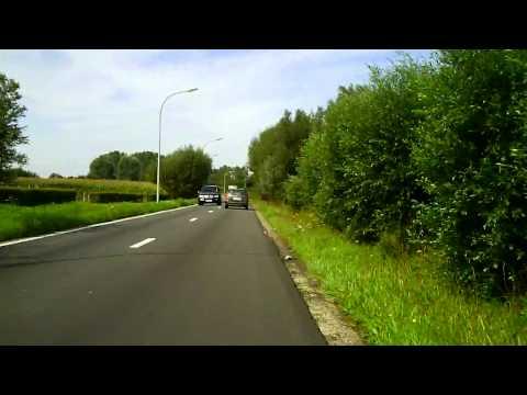 Driving Around Belgium Belgian Belgique Belgie Village 2 of 4