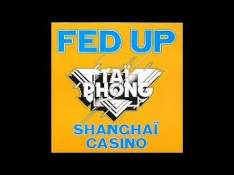 Video Casino in shanghai