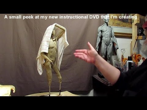 Sneak Peek at David Lemon's Developing 6th Instructionl DVD