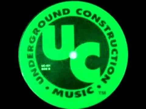 Producciones Terranova Discotheque Underground Construction UC Dj AXL