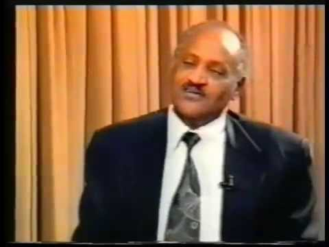 Foreign Minister Haile Weldetinsae interview Asmera Nov 1998