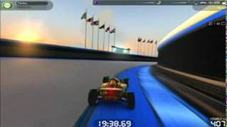 Track Mania Nations Forever - E05 Endurance Completed ! Nadeo medal by leon time : 58:42:19