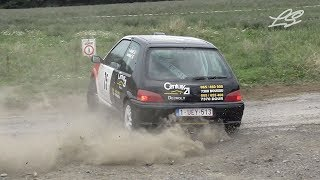 Rallye-Sprint Condruzien 2019 [HD] by La Sangle