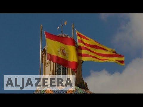 Spanish Senate to vote on taking over Catalonia