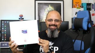 Unboxing the OnePlus 7 Pro, Bullets Wireless 2, & Warp Charge 30 Car Charger