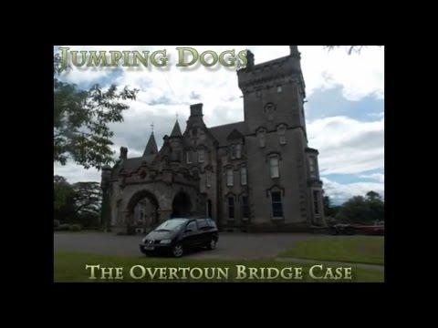 Spirits: Overtoun House & Bridge