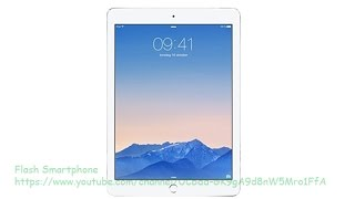 Apple MGKM2LL/A iPad Air 2 Review 9.7-Inch Retina Display, (Silver)