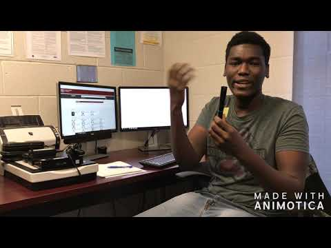 Southern Illinois University Internship @ Achieve Program