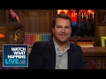 watch he video of Chris O'Donnell On Being Fired By Barbra Streisand   WWHL