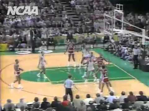 1984 NCAA Championship Houston Vs Georgetown By NCAAondemand