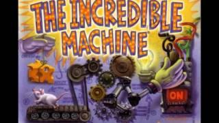 Incredible machine game show
