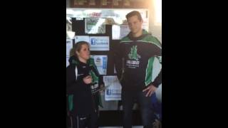 Mornington Peninsula Hockey Club - Interview with Men's Vic League 1 Player(, 2015-07-21T10:12:01.000Z)