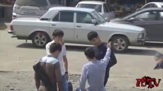Осетин в Ингушетии / Социальный эксперимент