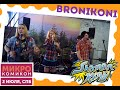 Shaman King Russian OP Live Cover By BroniKoni Microcomicon 07 02 2016 mp3