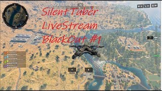 Call of Duty Black Ops 4 BlackOut Live Stream Multiplayer