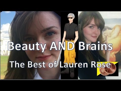 Beauty AND Brains: The Best of Lauren Rose