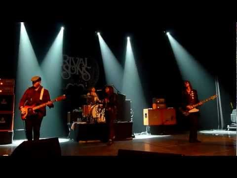 Rival Sons - Tell Me Something + Sleepwalker mp3