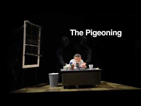 Image for Trailer – The Pigeoning