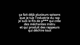 "Darkside / GoneDr. Dre  ""Compton "" traduction en français"