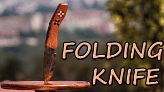 The Folding Knife Project [walmi Pictures]