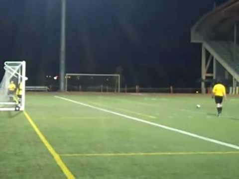 Ferndale vs. Bellingham  boys\' soccer