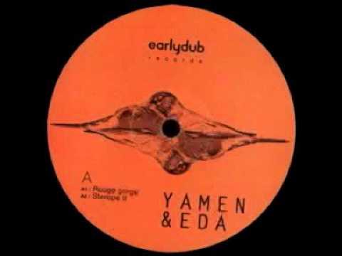 Yamen & EDA - Sterope II [EDRV004]