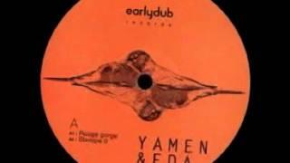 Yamen & EDA - Sterope II