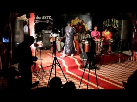 Best of people avec Modou FAYE au palais des Arts