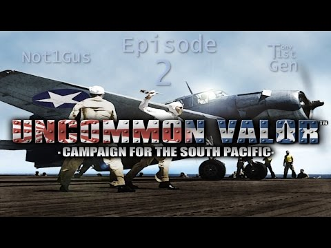 Battle of the Coral Sea: AAR Pt2 (Uncommon Valor)