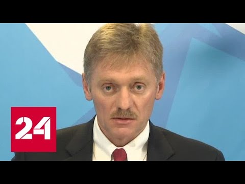 Владимир Путин выступит со вторым обращением к россиянам - Россия 24