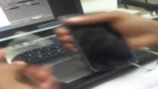 Kimfly Z1 Mobile Hard Reset