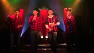 4人組コーラス&ボーカルグループ『Dear』 Dear公式Twitter→https://twit...
