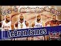 Intersaison : Les 4 scénarios de l'été pour LeBron James