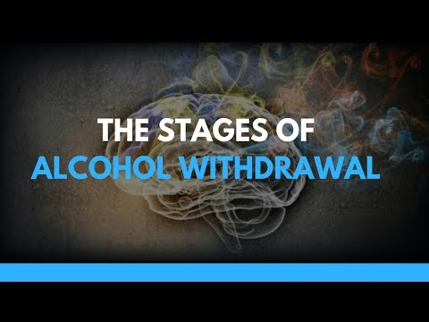 the-stages-of-alcohol-withdrawal