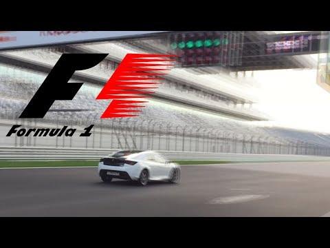 Тагаз Аквила и Formula1: Российский спорткар на треке Формулы-1