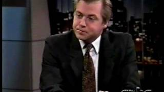 Christopher Hitchens VS White Nationalist :Part ONE