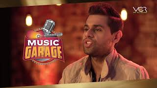 Music Garage..Biggest Singing Talent Show in Middle East
