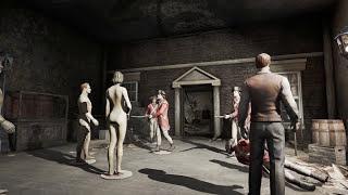 Что случилось с Минитменами Престона Гарви История Мира Fallout Лор