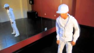 Watch Jacob Latimore I Love You video